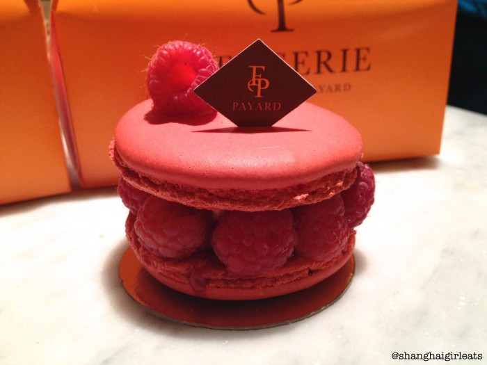 FP Patisserie by Francois Payard