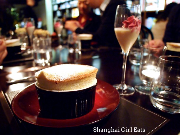 Light & Salt Shanghai
