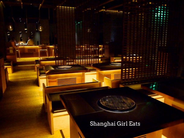 Chi-Q by Jean Georges Shanghai