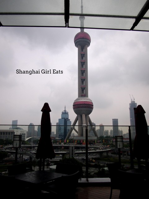 Morton's The Steakhouse IFC Shanghai