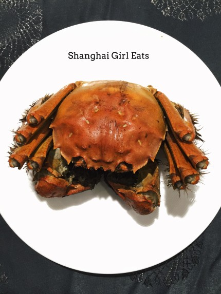 Cheng Long Hang Palace Shanghai Hairy Crab