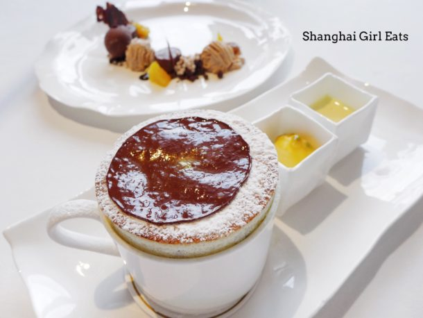 Jean-Georges Shanghai Brunch