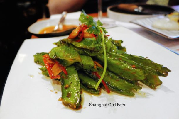 RAW Eatery & Wood Grill Shanghai